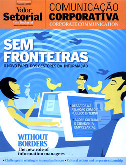 Revista Valor Setorial - 2